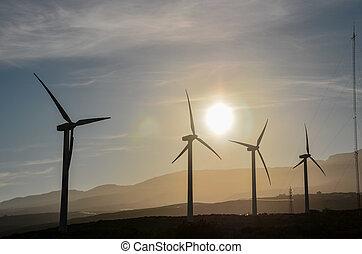 energia, fogalom, megújítható