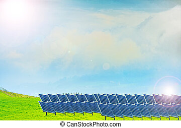 energia limpa