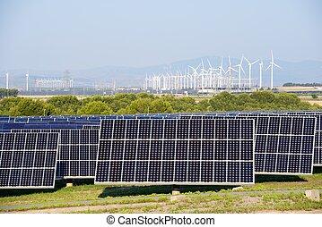 energia, megújítható