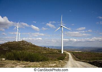 energia, rinnovabile