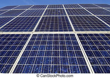 energia, solar