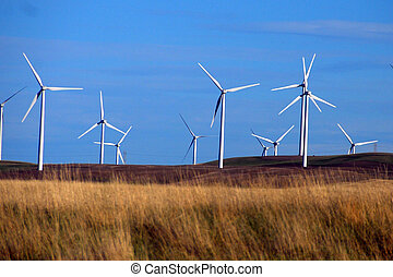 energia, vento