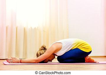 energia, yoga