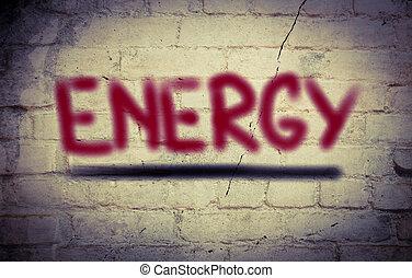 energie, begriff