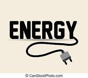 energie, macht