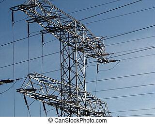 energielieferung