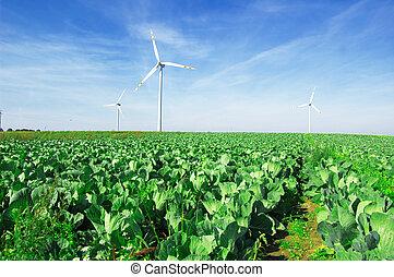 Energy conceptual image.