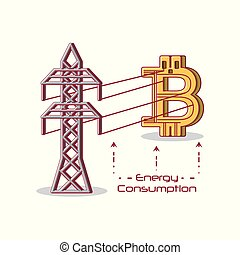 Energy consumption design
