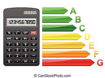 energy efficiency calculator