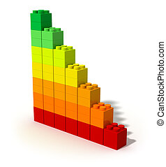 Energy efficiency concept - Creative energy efficiency...