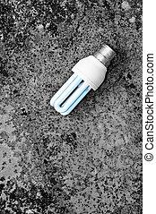Energy efficient light bulb