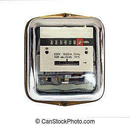 Energy meter