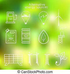 energy., renovável