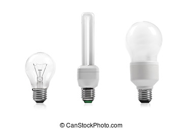 energy saving and filament bulb