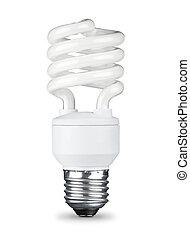 energy saving bulb