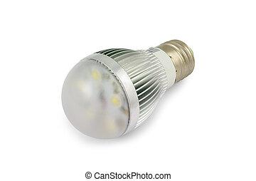 Energy saving High power LED light bulb E27