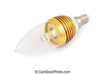 Energy saving High power LED light bulb