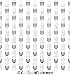 Energy saving lamp pattern.eps