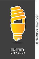 energy saving