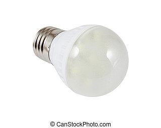 Energy saving SMD LED light bulb