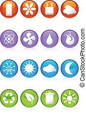energy set