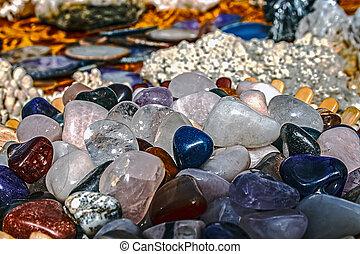 Energy stones 5