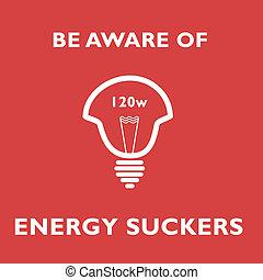 energy sucker