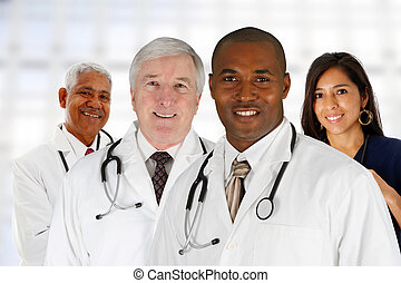enfermera, doctors