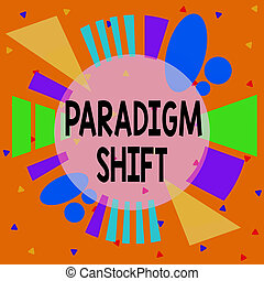 enfoque, texto, objeto, shift., cambio, o, underlying, ...
