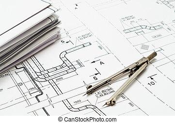 engenharia, ferramentas