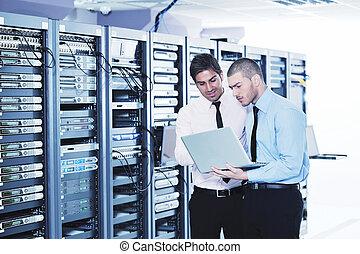 engenheiros, quarto usuário, rede, aquilo