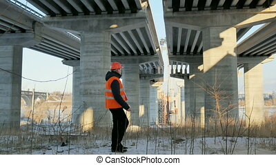 Engineer builder controls