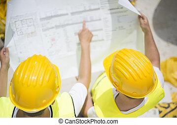 Engineer builders