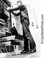 Engineer on Duty