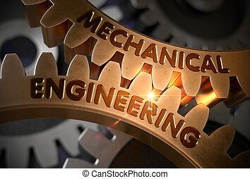 engineering., 3d., mechaniczny