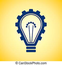engineering bulb idea
