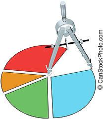 Engineering designs market share growth chart