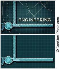 Engineering Drawing Boards