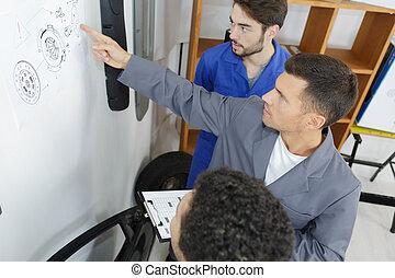 engineering studies concept