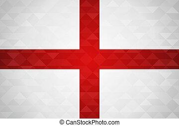 England country flag of english nation