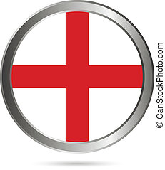 England flag button.