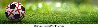 England football sport background