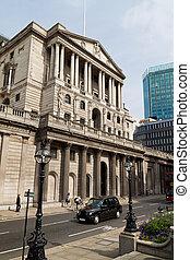 london, bank of england - england, london, bank of england....