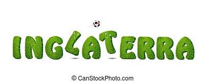 England soccer.