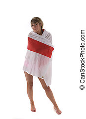 England Supporter