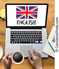 ENGLISH ( British England Language Education ) do you speak english?