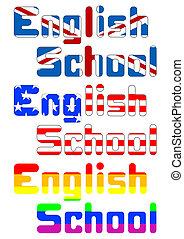 English chools