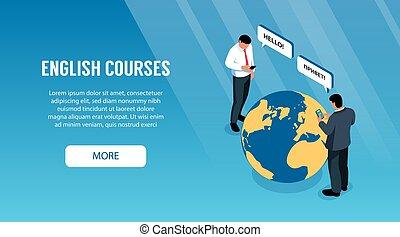 English Language Course Background - Isometric language ...