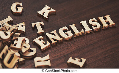English word for education