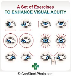 Enhance Visual Acuity - Ophthalmic allowance. Medical a...